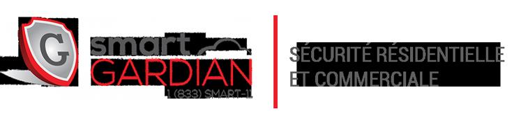 Smart Gardian Logo